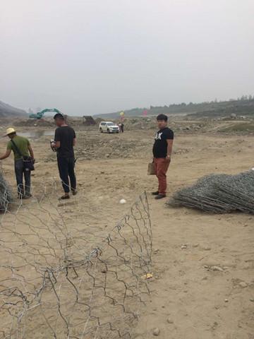 北京凉水河工程