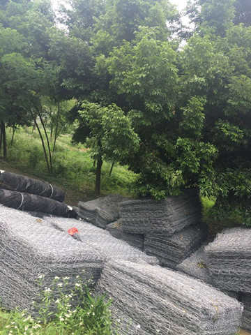 山西太原汾河工程