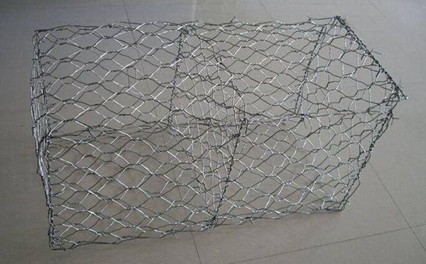 铝锌合金网箱