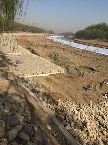 深圳茅洲河工程