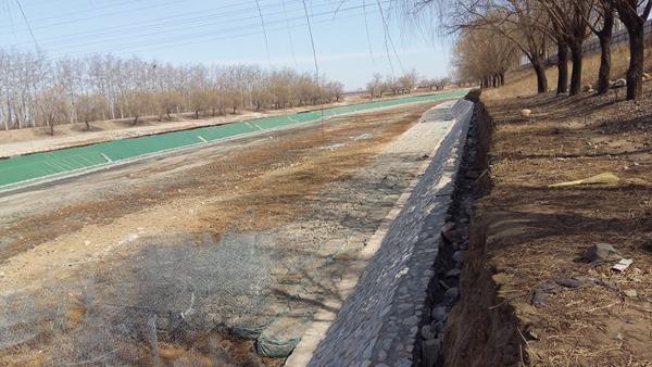 淠河治理裕安区段2016年度工程2标段