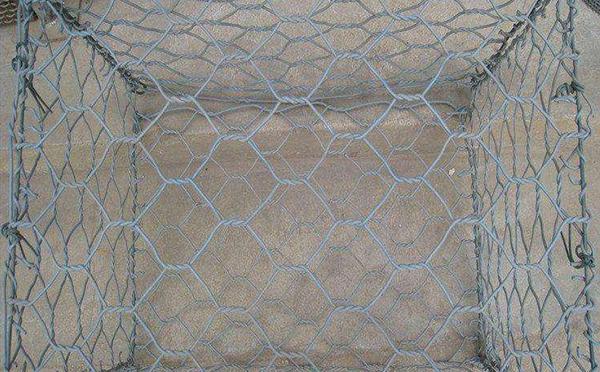 锌铝合金格宾网